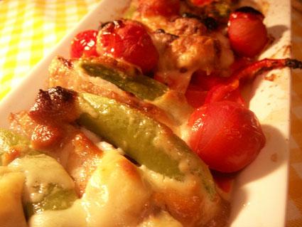 20080424 チキンと春野菜のオーブン焼き.jpg