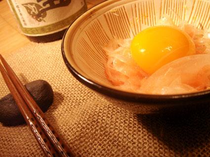 20080913 明太子とねぎの卵黄和え.jpg