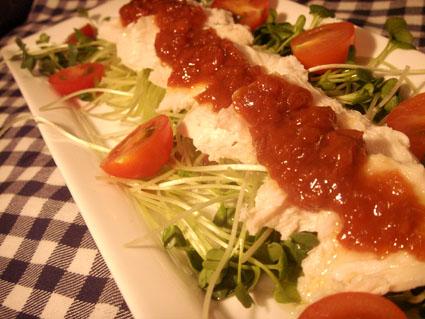 20081101 鶏ささみの梅ソース.jpg