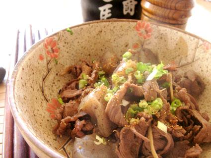 20081130 牛肉のしぐれ煮.jpg