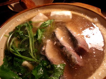 20110109 寒ぶりのみぞれ鍋2.jpg