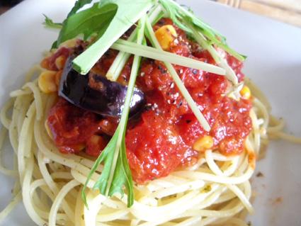 20110522 フレッシュトマトソースパスタ2.jpg