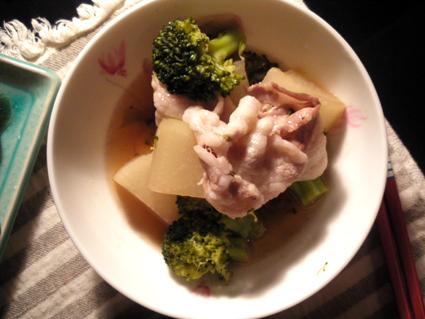 20130601 豚大根のさっぱり煮3.jpg
