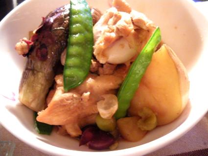 20130608 鶏肉と茄子のバルサミコ酢煮込み2.jpg
