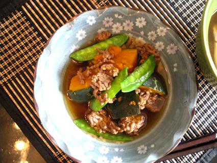 20130609 そぼろかぼちゃ煮3.jpg