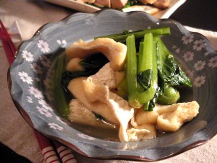 20130720 油揚げと小松菜の煮物.jpg