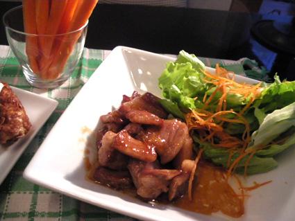 20130824 豚ばらママレードに定食.jpg