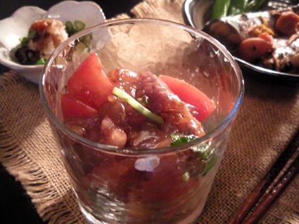 20131116 鯵とトマトのサラダ2.jpg