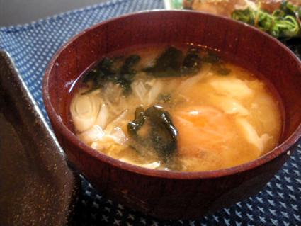 20131201 月見わかめ味噌汁2.jpg