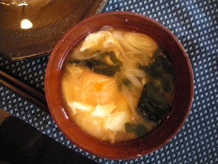 20131201 月見わかめ味噌汁3.jpg