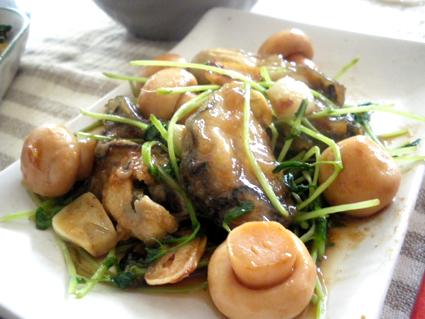 20131201 牡蠣オイスター炒め2.jpg