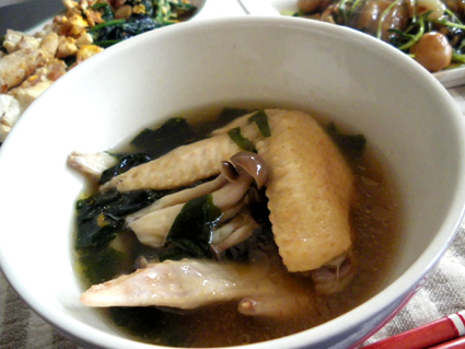 20131201 鶏手羽わかめスープ2.jpg