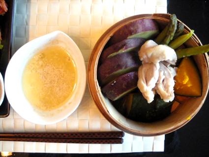 20131214 野菜と鶏むねの蒸し焼き3.jpg