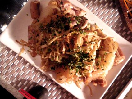 20140103 切干大根と鶏肉のバター炒め3.jpg